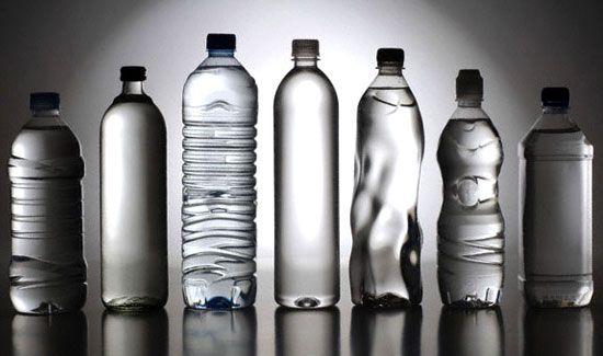 Taiwan Quality Plastic Bottles