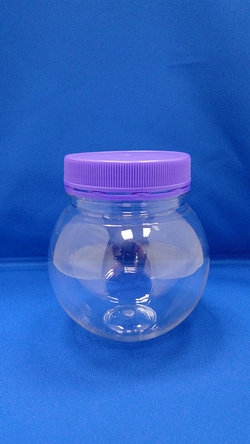 Pleastic Bote - PET Ball Plastic Bottles (B325)
