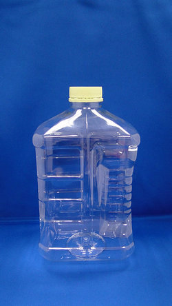 Pleastic Bote - PET Parihaba Plastic Bottles (W2500)