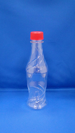 Pleastic Bottle - PET Hobble Skirt Plastic Bottles (W250)