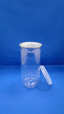 Pleastic Bottle - Botol Plastik Bulat PET (209-360)