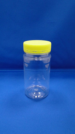 Pleastic Botol - Botol PET Putaran Plastik (F230)