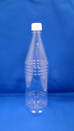 Pleastic Bottle - PET Round Plastic Bottles (W1000)