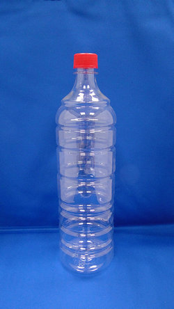 Pleastic Bottle - PET Round Plastic Bottles (W1250)
