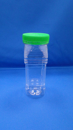 Pleastic Botol - PET Square dan Segitiga Plastik Botol (F234)