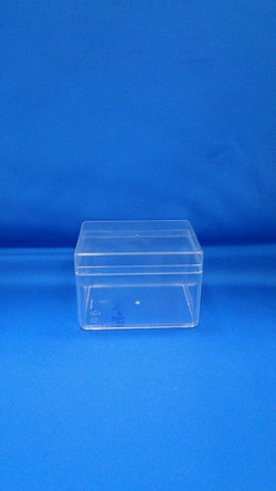 Bouteille Pleastic - Bouteilles en plastique PS Rectangle (Y15)